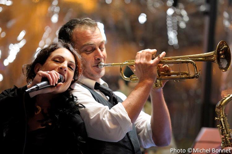 Concert at Incontro