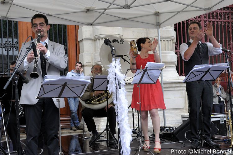 Festival of Jewish culture in France